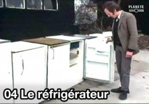 04) Le réfrigérateur