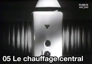 05) Le chauffage central